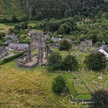 Talley Ruins & Church grounds