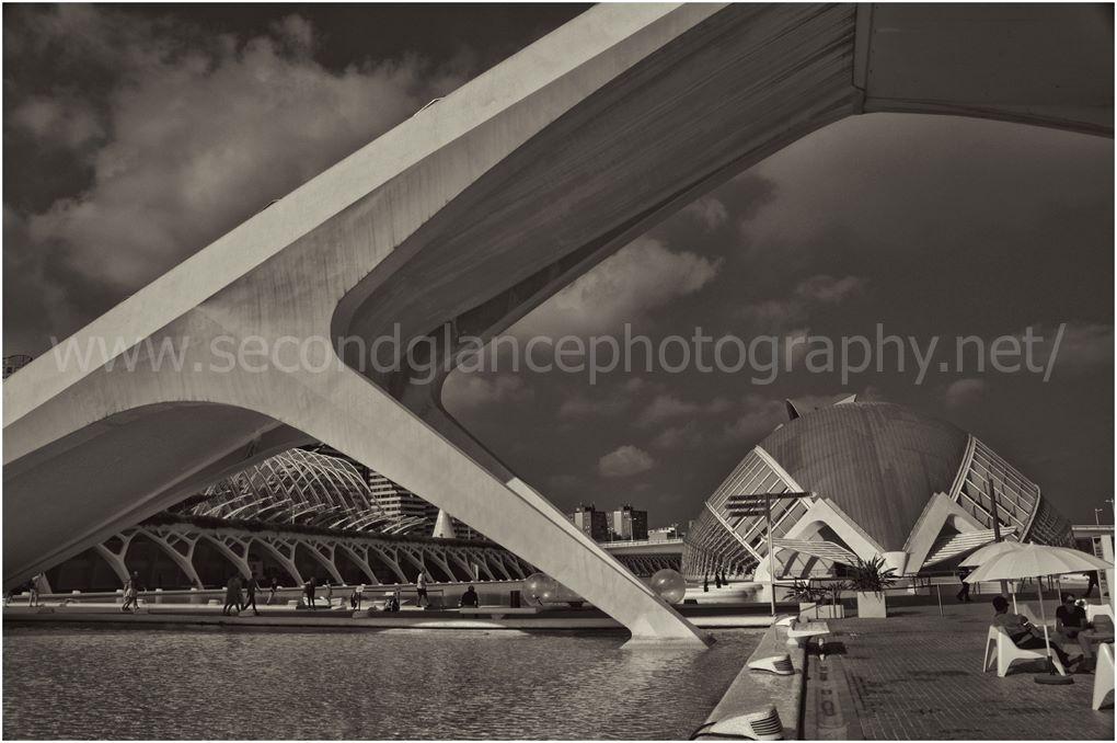 The Bridge Triangle