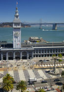 The Embarcadero – San Francisco