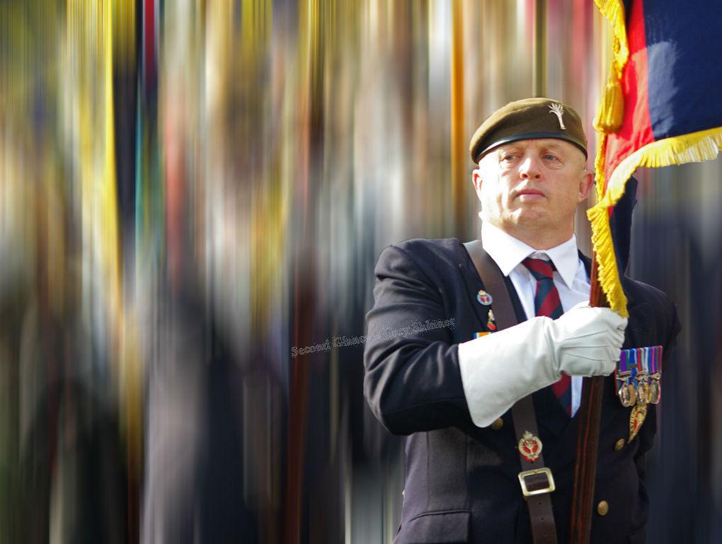 The Flag Bearer