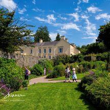 The Formal Garden 2