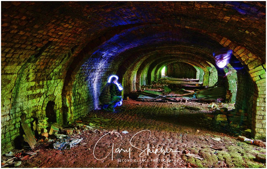 The Old Brickworks Ghost No2