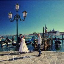 The Photographer Paradise Venice