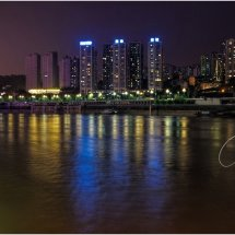 The River - Chongqing