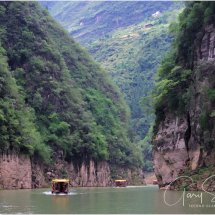 The River - Wu Gorge