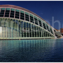 The Science Park Valencia Pano2
