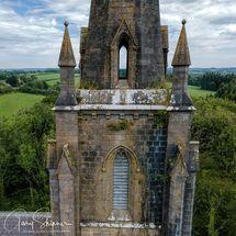 The Slebech Bell Tower