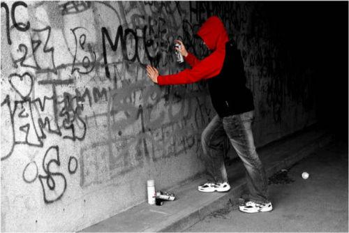 The Urban Artist #1