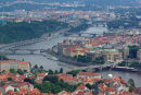 The Vltava River – Prague