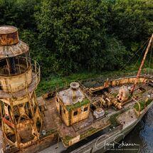 The light ship