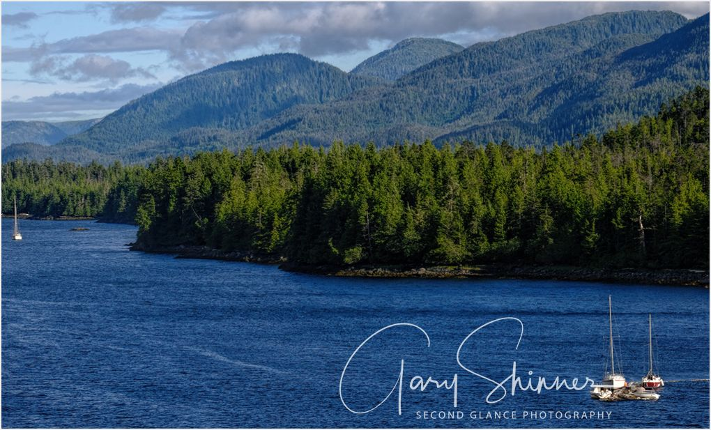 The outlet - Ketchikan