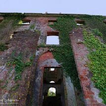 Three storey mansion