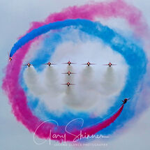 Tornado Red Arrows 2