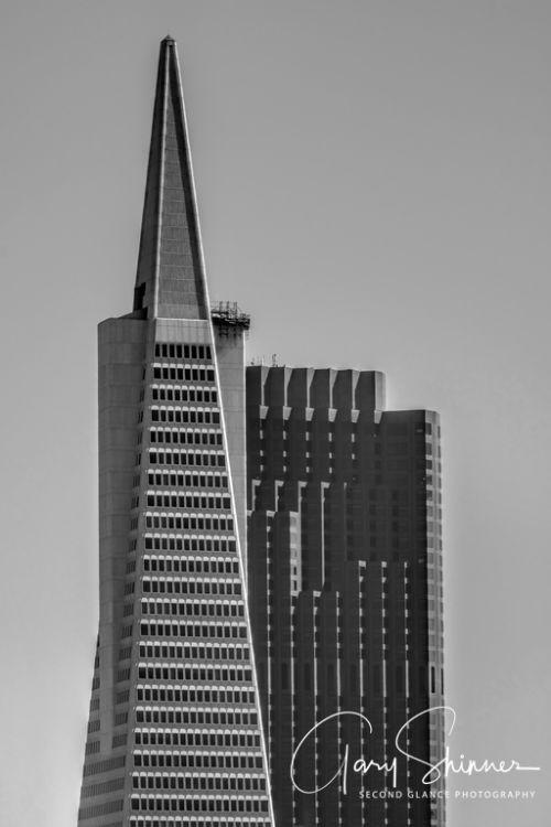 Trans Tower Pyramid