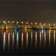 Tromso Bridge