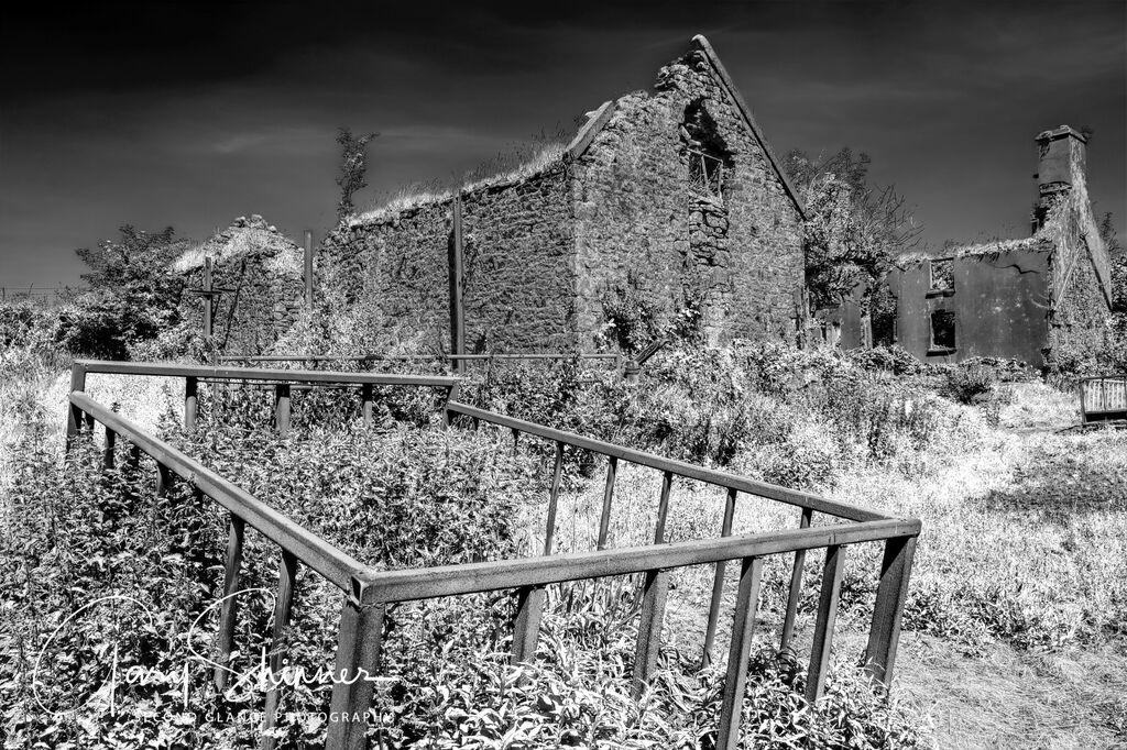 Unloved Farm home