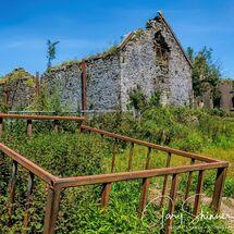 Unloved Farm home (Colour)