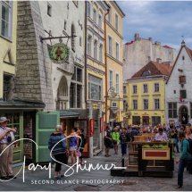 Vanaturu kael - Tallinn
