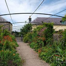sunken Garden 5 area