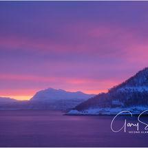 sunrise Kristiansund - Norway