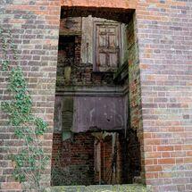 upstairs downstairs through the window