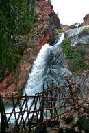 Kenadsa Pass, Morocco