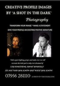 Creative Profile images