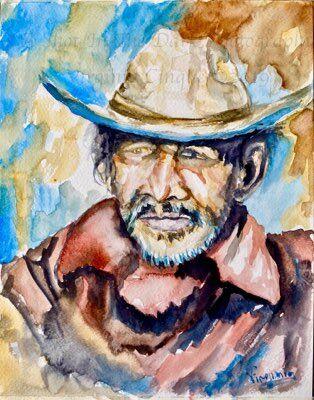 Cowboy Big John