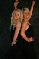 Kirsty & Danielle