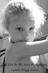 Child Fine Art Portraiture