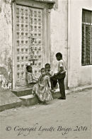 Children of Mombassa