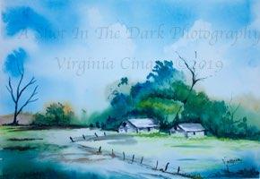 Two Barns Hamworthy
