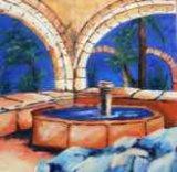 Ravello Fountain 41