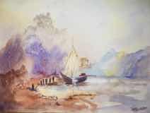 Sail Ashore