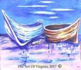 Art of Virginia Cinque