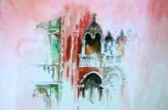Venice Window 20