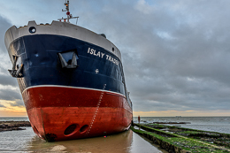 Islay Trader