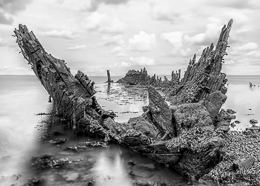 Old Wreck 2