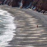 Highly Commended-Beach Walker-John Keele