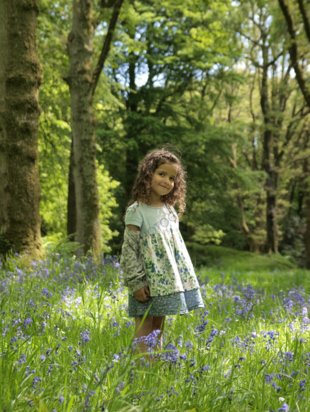 Highly Commended-Bluebell Girl-Charlotte Sullivan