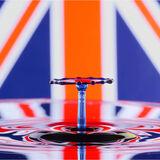 1st-Double Water Drop Splash-Paul Gale