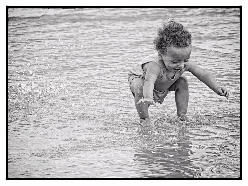 Highly Commended-Hettie in the Sea-Charlotte Sullivan