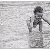 Hettie in the Sea