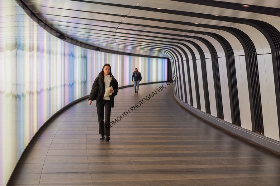 Highly Commended-UNDERPASS-Mike Ginsberg