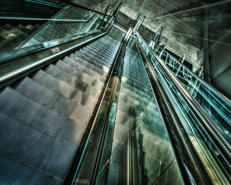 2nd-Vertigo-Mike Hawkridge ARPS, AFIAP