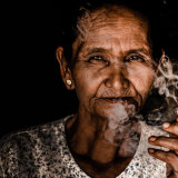 Commended-Smoking-James Leacock (PDI)