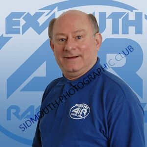 Howard James from Exmouth Air