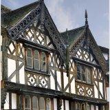 Windows in Ludlow