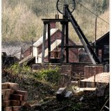 Blists Hill Victorian Town Shropshire