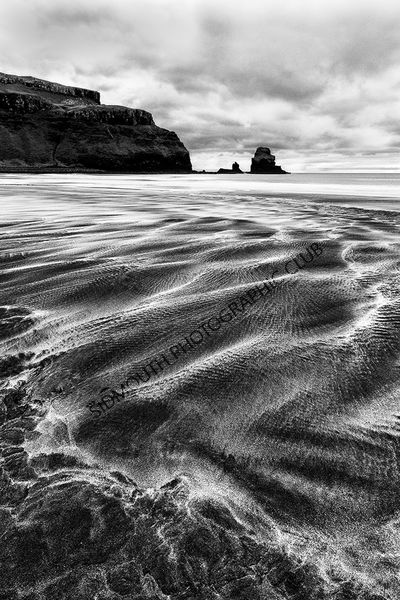 Commended-Talisker Bay-Suzanne Parsons, LRPS